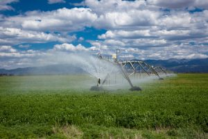 Satellite Navigation Signals are Helping Farmers Save Water