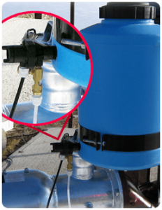Weather Can Make or Break a Crop: Rely on Drip-Well