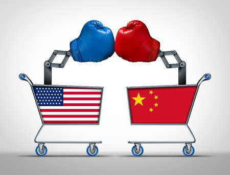 How the China Tariffs are Affecting U.S. Agriculture