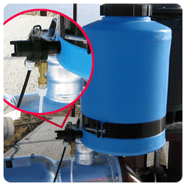 Automatic Oiling System for Turbine Pumps for Sale